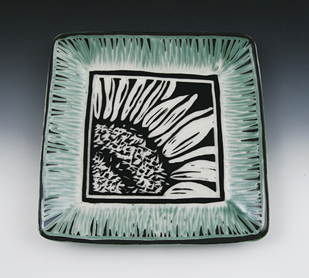 Sgraffito Designs For Beginners