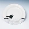Chickadee Plate