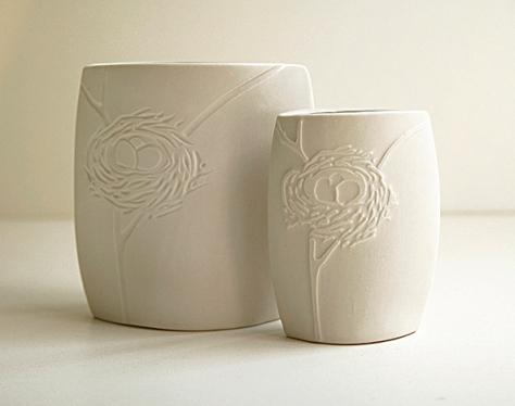 nest vases